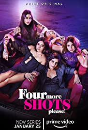 Four More Shots Please (TV Series 2019– ) - IMDb