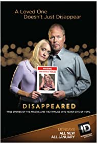 Disappeared (2009)
