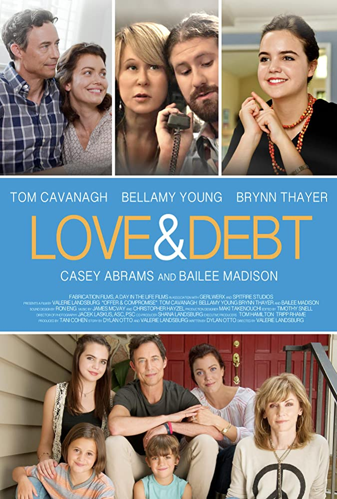 Love And Debt