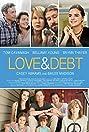 Love & Debt (2018) Poster
