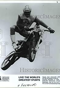 Primary photo for Live: The World's Greatest Stunts