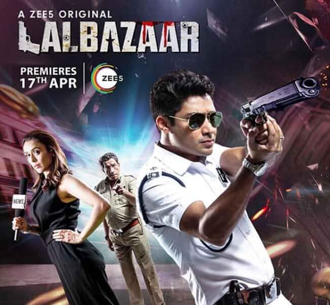 Lalbazaar (2020) Hindi Zee5 WEB-DL x264 AAC
