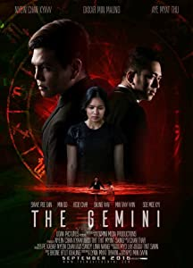 Watch new action movies 2017 free The Gemini [1280x544] [360x640