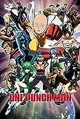 One Punch Man: Wanpanman (2015-)