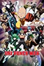 One Punch Man (2015) Poster