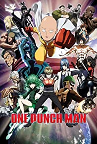 Primary photo for One Punch Man