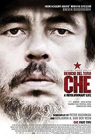 Benicio Del Toro in Che: Part Two (2008)