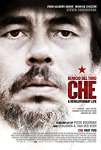Best movie for download Che: Part Two by [1280x544]