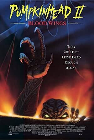 Pumpkinhead II: Blood Wings