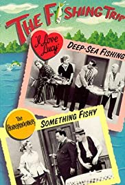 The Fishing Trip Poster