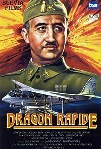 Primary photo for Dragón Rapide