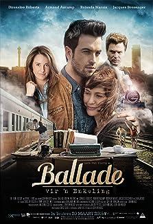 Ballade vir 'n Enkeling (2015)