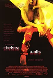 Chelsea Walls Poster