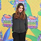 Dylan Gelula at an event for Nickelodeon Kids Choice Awards 2014 (2014)