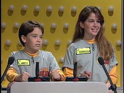 Top kostenlose Film-Websites nicht heruntergeladen Nickelodeon Arcade: Phil Moore Wears a Gold Shirt [QHD] [mpeg] [720x480] (1997)