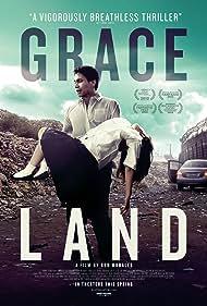 Arnold Reyes in Graceland (2012)