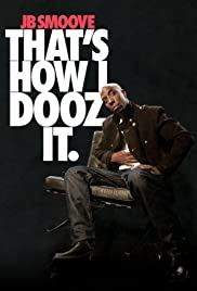 JB Smoove: That's How I Dooz It Poster