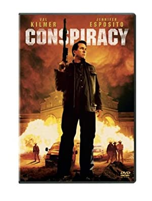 Download Conspiracy (2008) Dual Audio [Hindi-English] WEB-DL 480p [300MB] | 720p [1.1GB]