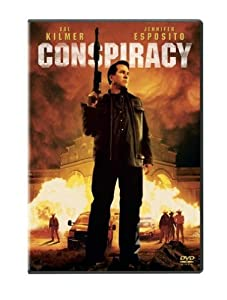 Conspiracy full movie kickass torrent