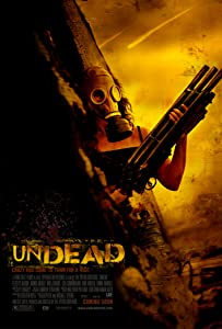 imovie free downloads Undead by Marvin Kren [BRRip]