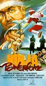 Ninja Powerforce full movie kickass torrent