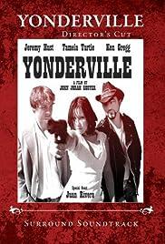 Yonderville Poster