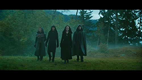The Twilight Saga: Eclipse -- Teaser Trailer