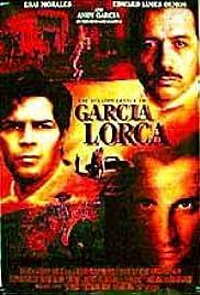 Death in Granada Poster