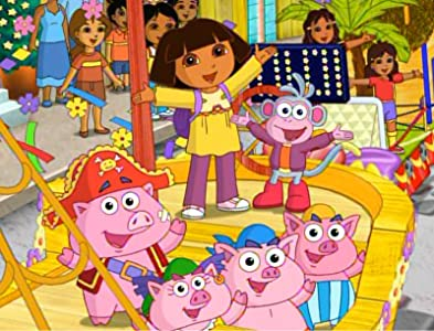 Mobile full movie downloads Dora's Thanksgiving Day Parade! by [480x272]