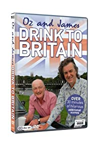 Primary photo for Oz & James Drink to Britain