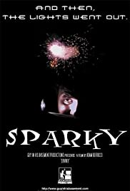 Sparky Poster