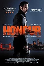 Honour Poster