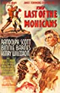 The Last of the Mohicans (1936) Poster