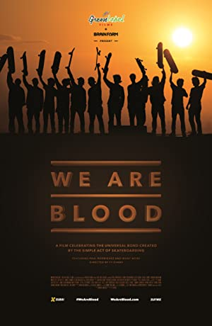 Permalink to Movie We Are Blood (2015)