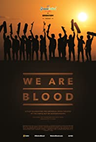 Primary photo for We Are Blood