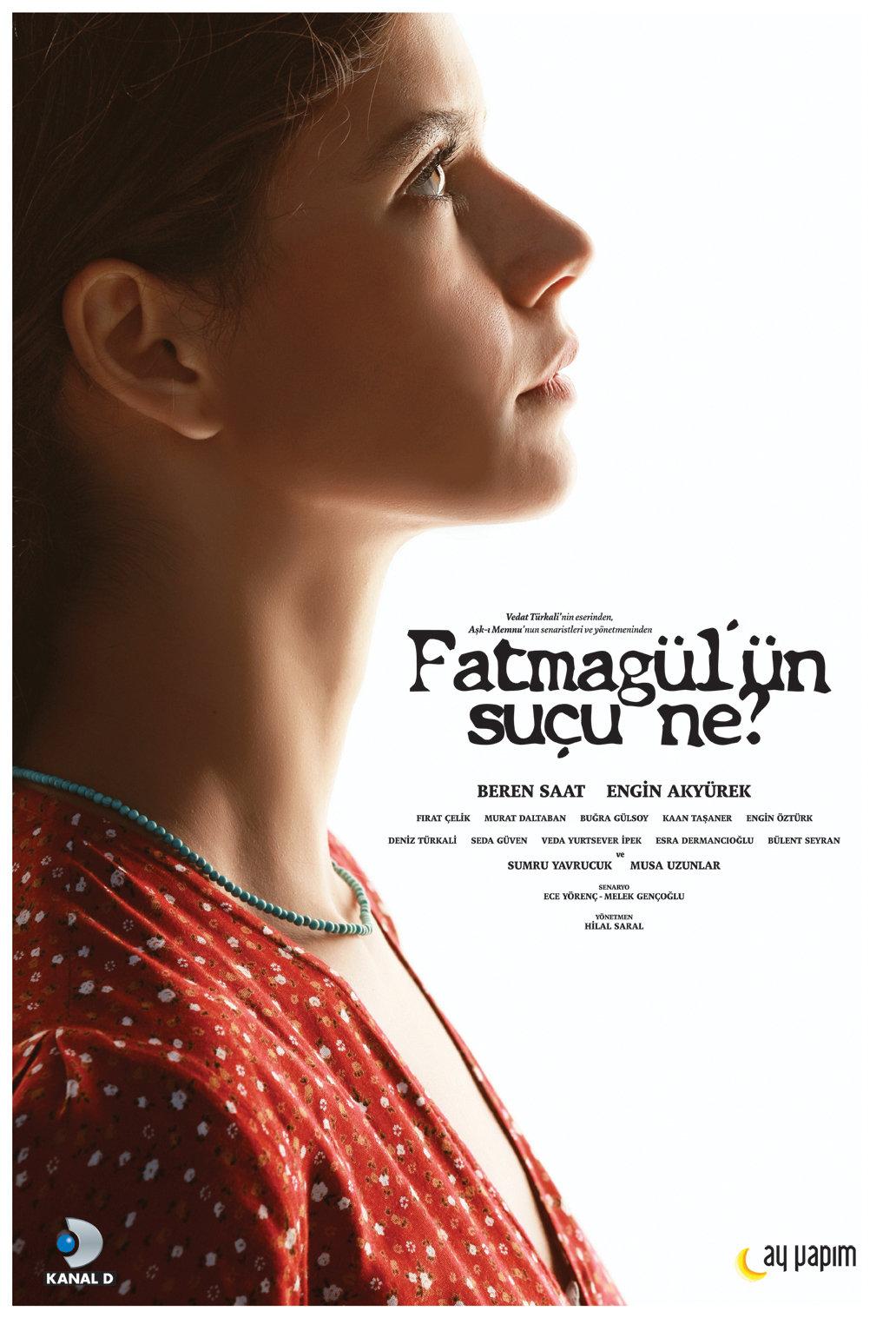 Fatmagül'ün Suçu Ne? (TV Series 2010–2012) - IMDb