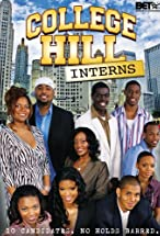 Primary image for College Hill: Interns