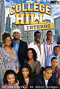 Primary photo for College Hill: Interns