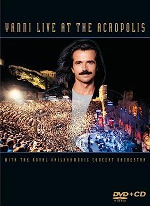 Where to stream Yanni: Live at the Acropolis