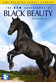 The New Adventures of Black Beauty Poster