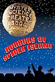 Horrors of Spider Island (1999)