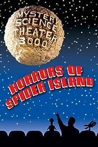 Movie downloads free Horrors of Spider Island [720pixels]
