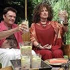 Jennifer Coolidge and Fred Willard in Date Movie (2006)