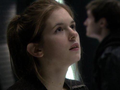 Magda Apanowicz in Caprica (2009)
