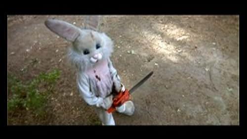 Trailer for Bunnyman