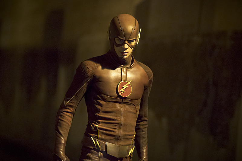 The Flash Crazy For You Tv Episode 2015 Imdb