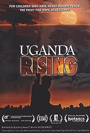 Uganda Rising Poster