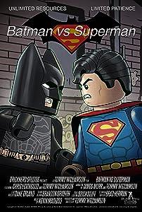Downloading bittorrent movies Lego Batman vs. Superman by Tommy Williamson  [640x480] [HD] [Mkv] USA