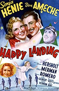 Direct download links for hd movies Happy Landing by Sidney Lanfield [1080i]