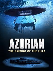 Divx free downloads movies Azorian: The Raising of the K-129 [h264]
